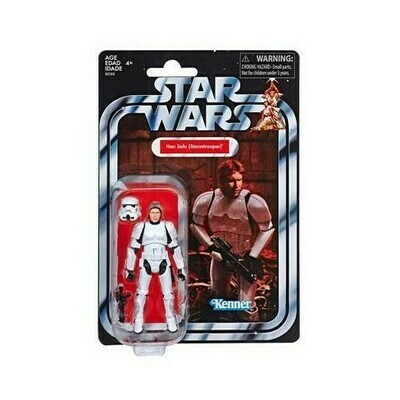 Star Wars - Vintage Collection - VC143 Han Solo (Stormtrooper)