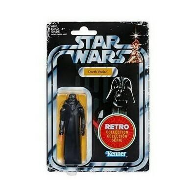 Star Wars - Retro Collection - Darth Vader