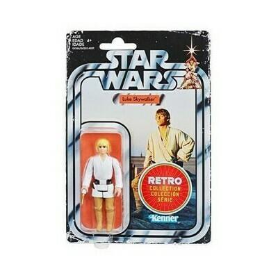 Star Wars - Retro Collection - Luke Skywalker