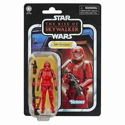 Star Wars - Vintage Collection - VC162 Sith Trooper