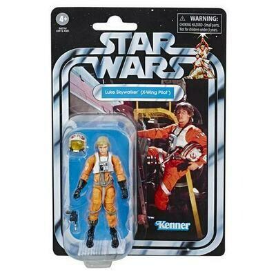 Star Wars - Vintage Collection - VC158 Luke Skywalker