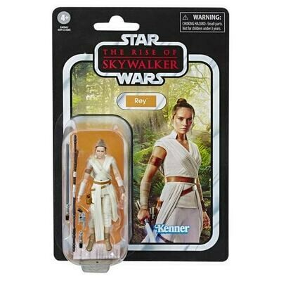 Star Wars - Vintage Collection - VC156 Rey
