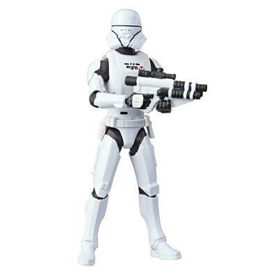 Star Wars - Galaxy Of Adventures 5-Inch - Jet Trooper