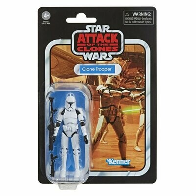 Star Wars - Vintage Collection - VC045 Clone Trooper