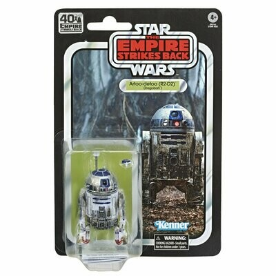 Star Wars - 40th Anniversary 6-Inch Figure - R2-D2