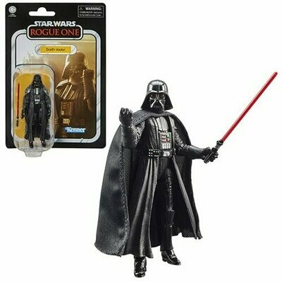 PREORDER 2021-01 Star Wars - Vintage Collection - VC??? Darth Vader (Rogue One)