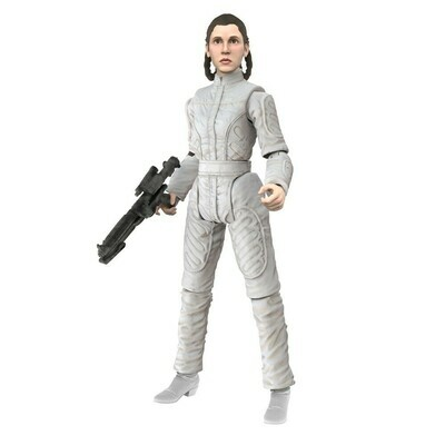 PREORDER 2021-05 Star Wars - Vintage Collection Wave 6 - VC??? Princess Leia Organa (Bespin Escape)
