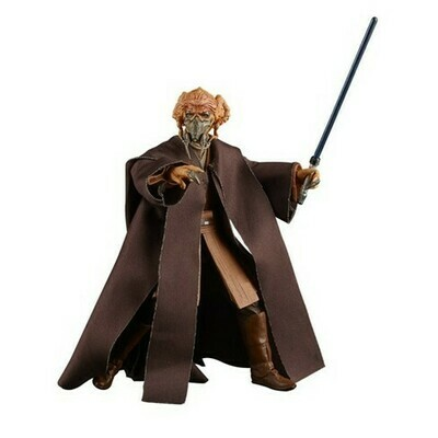 PREORDER 2020-10 Star Wars - The Black Series 6'' - Plo Koon