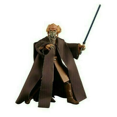 Star Wars - The Black Series 6'' - Plo Koon