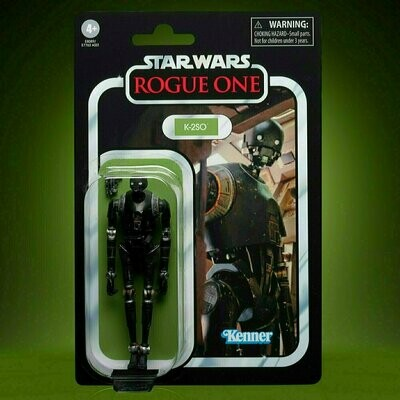 Star Wars - Vintage Collection - VC170 K-2SO