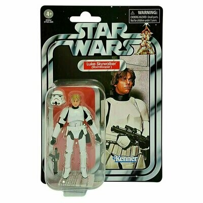 Star Wars - Vintage Collection - VC169 Luke Skywalker (Stormtrooper)