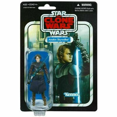 Star Wars - Vintage Collection - VC092 Anakin Skywalker