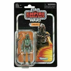 Star Wars - Vintage Collection - VC09 Boba Fett