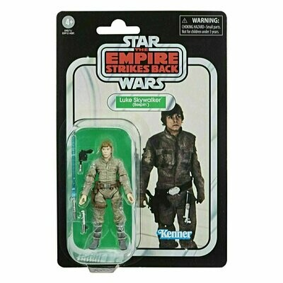 Star Wars - Vintage Collection - VC004 Luke Skywalker (Bespin)
