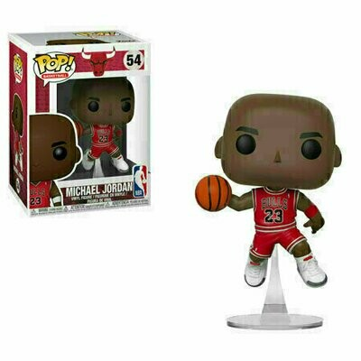 Pop ! Basketball 54 - Michael Jordan