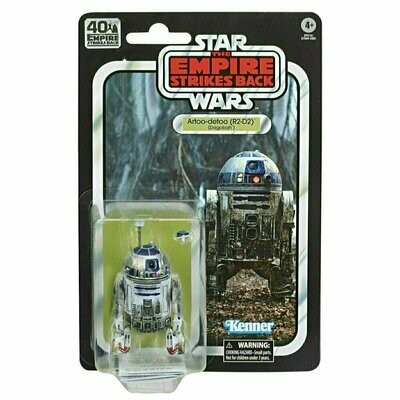 Star Wars - 40th Anniversary 6-Inch Figure - R2-D2