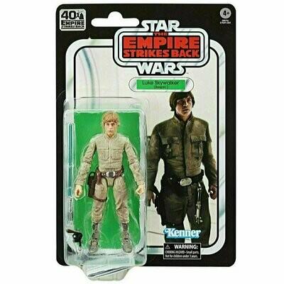 PREORDER 2020-10 Star Wars - 40th Anniversary 6-Inch Figure - Luke Skywalker Bespin