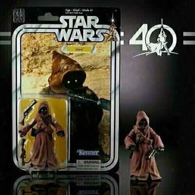 Star Wars - 40th Anniversary 6-Inch Figure - Episode 4 Jawa