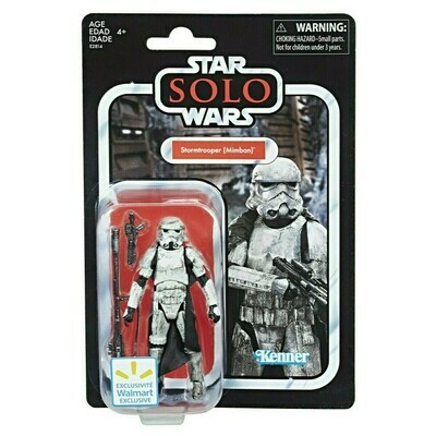 Star Wars - Vintage Collection - VC123 Stormtrooper (Mimban)