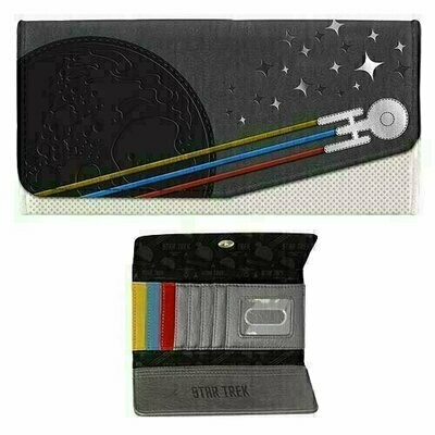 Star Trek - Original Series Ladies Wallet