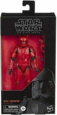 Star Wars - The Black Series 6'' #92 - Sith Trooper