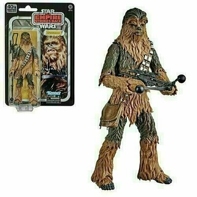 Star Wars - 40th Anniversary 6-Inch Figure - Chewbacca