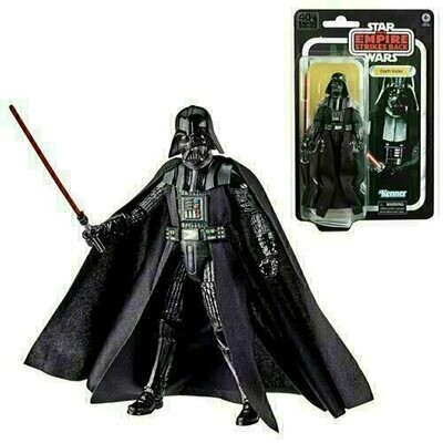 Star Wars - 40th Anniversary 6-Inch Figure - Darth Vader