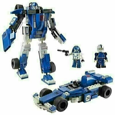 KRE-O - Transformers - Mirage