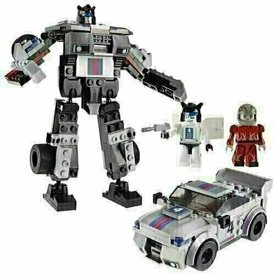 KRE-O - Transformers - Jazz