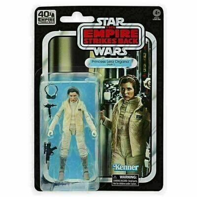 Star Wars - 40th Anniversary 6-Inch Figure - Princess Leia