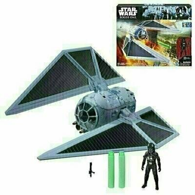 Star Wars - Rogue One 3.75 - Tie Striker Vehicle