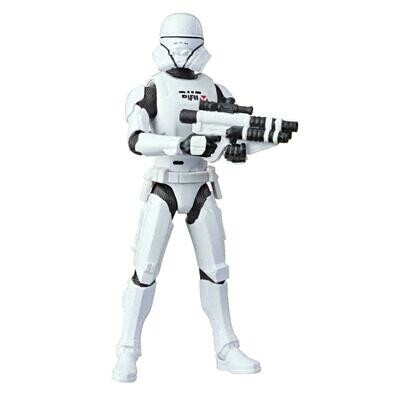 Star Wars - Galaxy Of Adventures 5-Inch - Jet Trooper