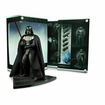 Star Wars - The Black Series - Darth Vader Hyperreal 8-Inch
