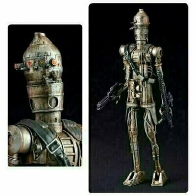 Star Wars - ArtFX Statue - IG-88 Bounty Hunter 1:10 Scale
