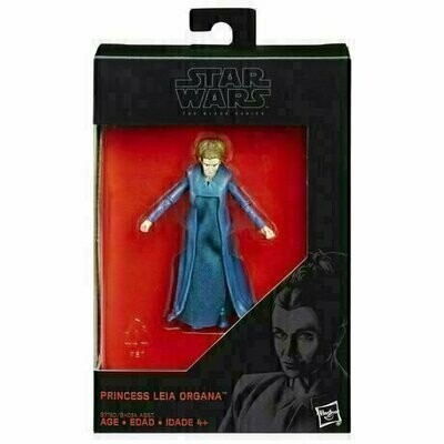 Star Wars - The Black Series - Princess Leia Organa
