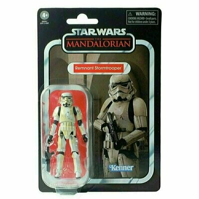Star Wars - Vintage Collection - VC165 Remnant Stormtrooper (The Mandalorian)