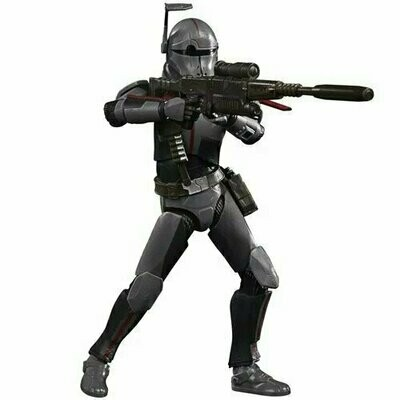 PREORDER 2021-04 Star Wars - The Black Series 6-Inch - Crosshair (The Bad Batch)