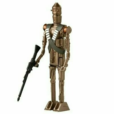 PREORDER 2021-05 Star Wars - Retro Collection - IG-11