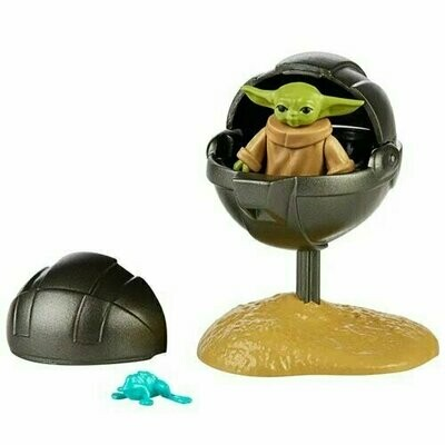 PREORDER 2021-05 Star Wars - Retro Collection - The Child