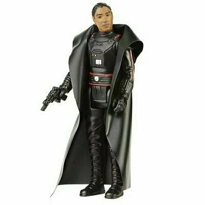 PREORDER 2021-05 Star Wars - Retro Collection - Moff Gideon