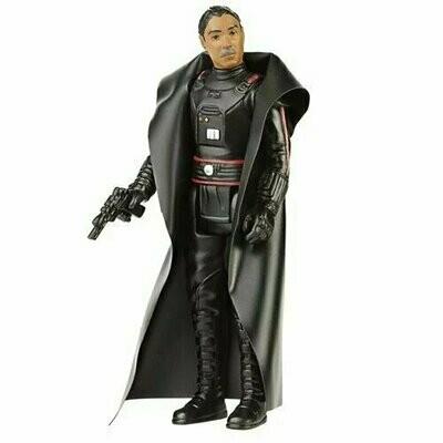 PREORDER 2021-05 Star Wars - Retro Collection - Moff Gideon