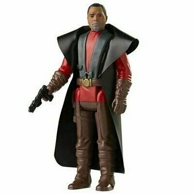 PREORDER 2021-05 Star Wars - Retro Collection - Greef Karga