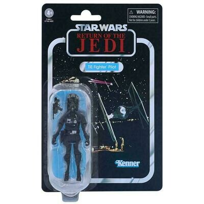 PREORDER 2021-04 Star Wars - Vintage Collection - Imperial TIE Fighter Pilot