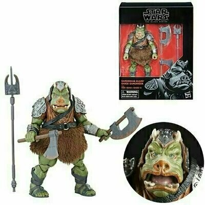 PREORDER 2021-02 Star Wars - The Black Series 6'' - Gamorrean Guard