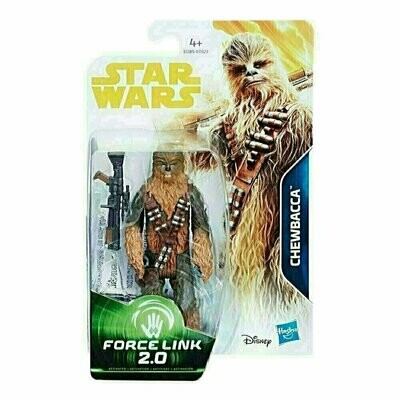 Star Wars - Solo W1 - Chewbacca