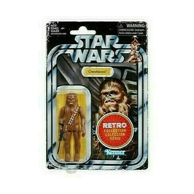Star Wars - Retro Collection - Chewbacca