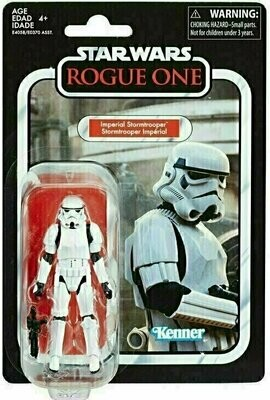 PREORDER 2021-08 Star Wars - Vintage Collection - VC140 Stormtrooper (Rogue One)