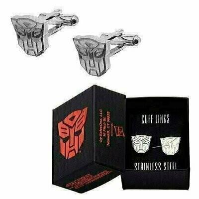 Transformers - Autobots Logo Cufflinks (Boutons de manchette)