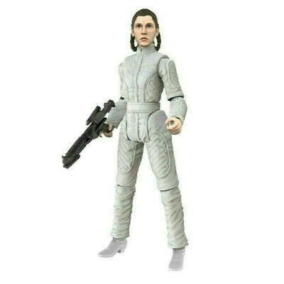 PREORDER 2021-05 Star Wars - Vintage Collection Wave 6 - Princess Leia Organa (Bespin Escape)