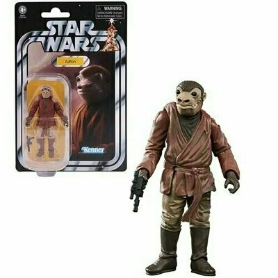 PREORDER 2021-05 Star Wars - Vintage Collection Wave 6 - Zutton